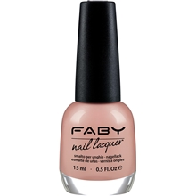 Faby Nail Laquer Shimmer