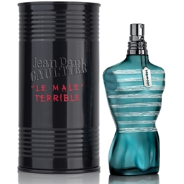 Le Male Terrible - Eau de toilette Extreme Spray