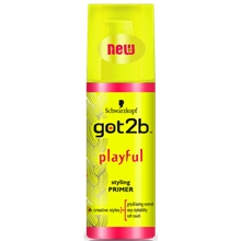 got2b Playful Styling Primer