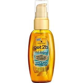 got2b Oil-licious Tame & Shine Styling Oil