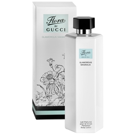 Flora Collection Magnolia - Body Lotion