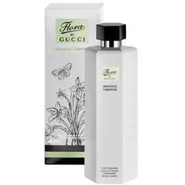 Flora Collection Tuberose - Body Lotion