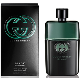 Gucci Guilty Black Pour Homme - After Shave