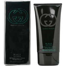 Gucci Guilty Black Pour Homme - Shower Gel
