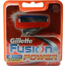 Gillette Fusion Power - Blades
