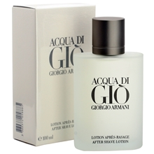 Acqua di Gio Pour Homme - After Shave