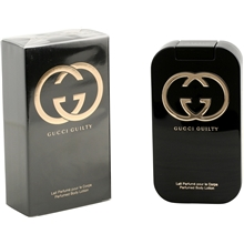 Gucci Guilty - Body Lotion