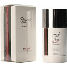 Gucci by Gucci Sport - Deodorant Stick