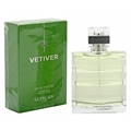 Vetiver - Eau de toilette (Edt) Spray