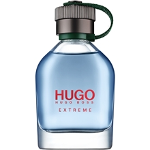 60 ml - Hugo Man Extreme