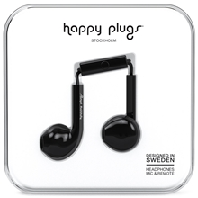 Happy Plugs Earbud Plus