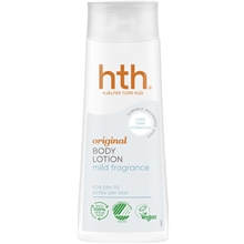HTH The Orginal Body Lotion