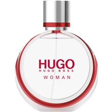 Hugo Woman - Eau de parfum (Edp) Spray