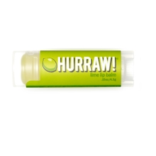Hurraw Lime Lip Balm