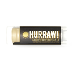 Hurraw Sun Protect SPF15 Lip Balm