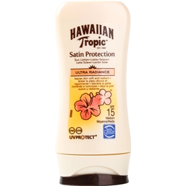 Hawaiian Tropic Travel - Sun Lotion Spf 15
