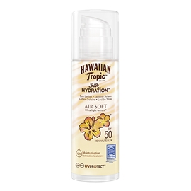 Silk Hydration Air Soft Pump Sun Lotion SPF 50