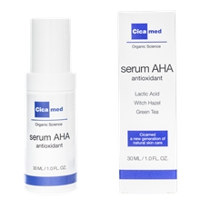 Cicamed Science Serum AHA