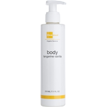 Cicamed Body Tangerine Vanilla