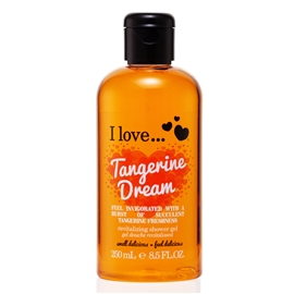 Tangerine Dream Shower Gel