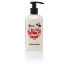 Mango & Papaya Moisturising Body Lotion