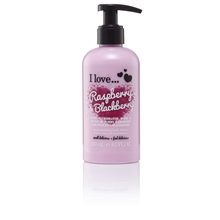 Raspberry & Blackberry Body Lotion