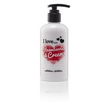 Strawberries & Cream Body Lotion
