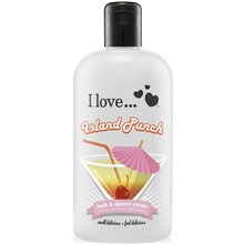 Island Punch Bath & Shower Crème
