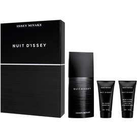 Nuit D'Issey pour homme - Gift Set