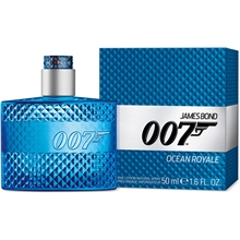 Bond 007 Ocean Royale - After Shave Spray