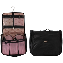 61003 Flavia Fold Out Toiletry Bag