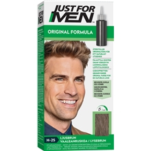 Just For Men Shampoo In Haircolor