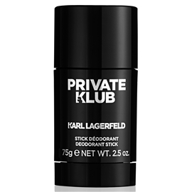 Private Klub Pour Homme - Deodorant Stick