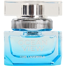 Ocean View - Eau de parfum (Edp) Spray