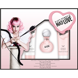 Mad Love - Gift Set