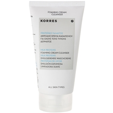 Milk Proteins Foaming Cream Cleanser