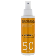Suncare Spray Yoghurt Spf 50