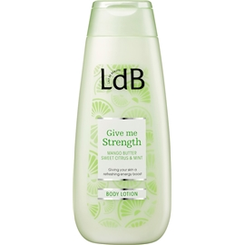 LdB Lotion Give Me Strength