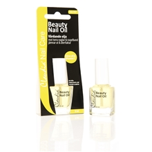 Claudia Nail Care - Beauty Nail Oil