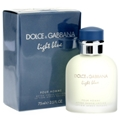 Light Blue Pour Homme - After shave