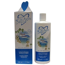 Cuore Beach Dream - Hand & Body Lotion