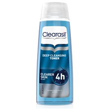 Clearasil Daily Clear Deep Cleansing Toner