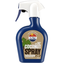 Le Tan Coconut Spray SPF 30+