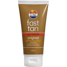 The Original Tanning Cream Deep Bronze