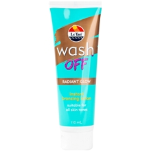Le Tan Wash Off Instant Bronzing Lotion