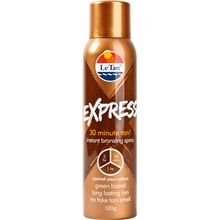 Le Tan Express Tan Spray