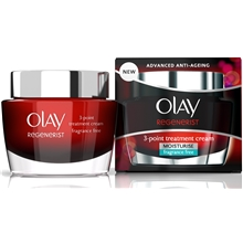 Olay Regenerist 3 Point Treatment Cream Fr.Free