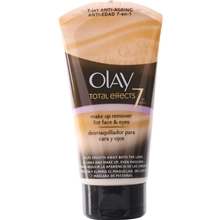 Olay Total Effects Make Up Remover Face & Eyes