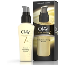 Olay Total Effects Instant Smoothing Serum