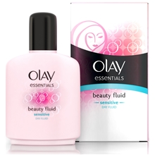 Olay Essentials Beauty Fluid Sensitive